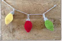 Crochet Christmas / by Kathy Work