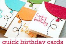 Card sets / by Ann