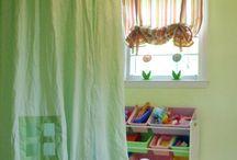 Playroom / by Sarah Hursman