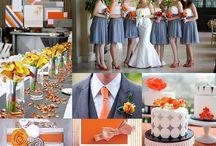 wedding theme / by Amelie Jam