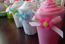Baby shower Ideas  / by Kayla Bullock