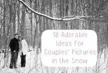 Winter Wonderland / by Combi USA