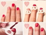 Cool nails / by Glenda Morales