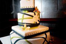 wedding stuff / by Lynnsey Ellis