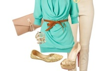 Clothes clothes clothes!!! / by Leah Thomas
