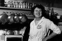Julia Child Quotes / by The Braiser
