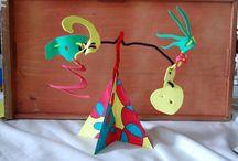 Sculpture class / by Ann Staub