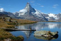 #SwissSummer Partners 2014 / by Switzerland | Schweiz | Suisse | Svizzera