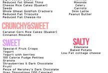 Foods / by Kendra Kaye