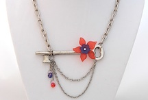 Jewelry / by Sara Cotter