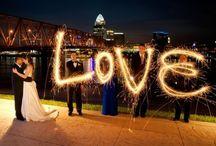 Wedding Ideas / by Paige Mackey