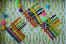 Preschool  / by Shelley Butler