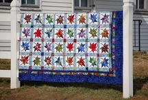 Quilts / by jamie hahn