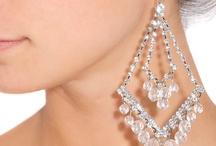 earrings / by Shawna Ferguson