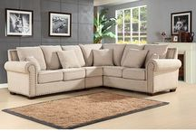 Sectional Sofas / by Vista Stores