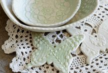 Doily i love / by Karen CyLeung