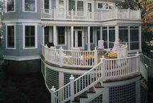 Homes I Like / by Lynn Hanford
