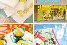 Favorite Elements @ Stylemindchic / by Heather Lindstrom @ Stylemindchic Life