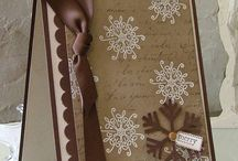 Stampin up / Tons of ideas using Stampin' Up Products. / by Be Creative With Nicole
