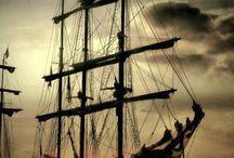 ships / by anneke kats