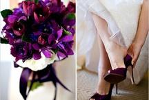 Hughes/Shields Wedding Inspiration / by Jill Cappaert