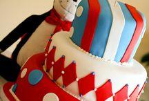 Dr Seuss Party / by Karrie Douglas