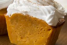 Pumpkiny Eats and Treats / by The Homesteading Hippy