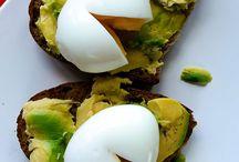 Eggstrodinary / Egg dishes / by Mikka Costa