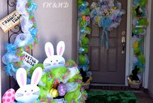 Easter / by Dianne Thompson