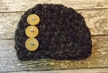 Crochet/Sewing / by Valerie Kirkpatrick