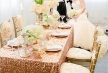 the circle / by Brides Up North - UK Wedding Blog