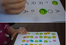 Preschool / by Allison Lefler