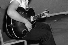 Elvis / by Joann Perrier