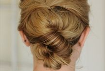Just BEYOUtiful, hair nails and beauty / by Carly Blau