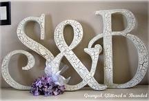 05.30.15 / my wedding! / by Brianna Tipping