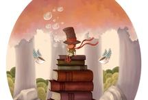 Cool.Illustration / by Rafael Folk