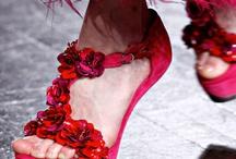 Shoesies / by Kali samlal