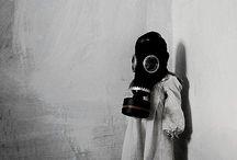 Safiya's InnerWorld / by Safiya Balekian