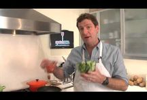 Video How-to's / Watch these videos to see how some of your favorite recipes are prepared! / by Produce for Kids