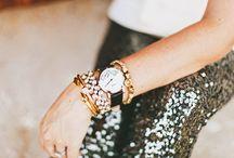 A Rakani On My Wrist / Some of our favorite bloggers in classic Rakani's  / by RAKANI WATCHES