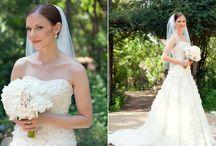 (Future) Wedding Ideas / by Laura Frisk