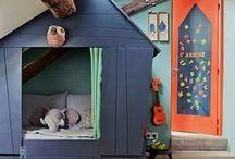 Playroom / by Katherine Fitz