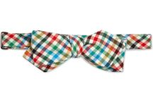 ties and bow ties / by Nuevo Hombre