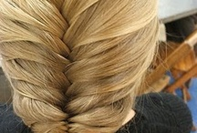 Hair Ideas:  Branch Out from the Ponytail / by Kaitlyn Lowery