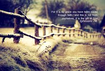 Faith:) / by Stephanie Gardner