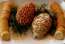 Holiday Foods from Harvests / by Bonnie Plants