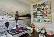 Kids playroom / by Cecilia De Motta