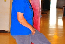 Loving Arms Adult Day Care Center / by Renee Mays