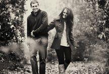 Melinda & Garrett / by Denise Wright