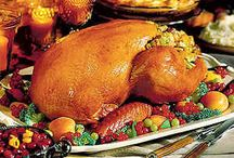 Thanksgiving / by Tiffy DeSanta